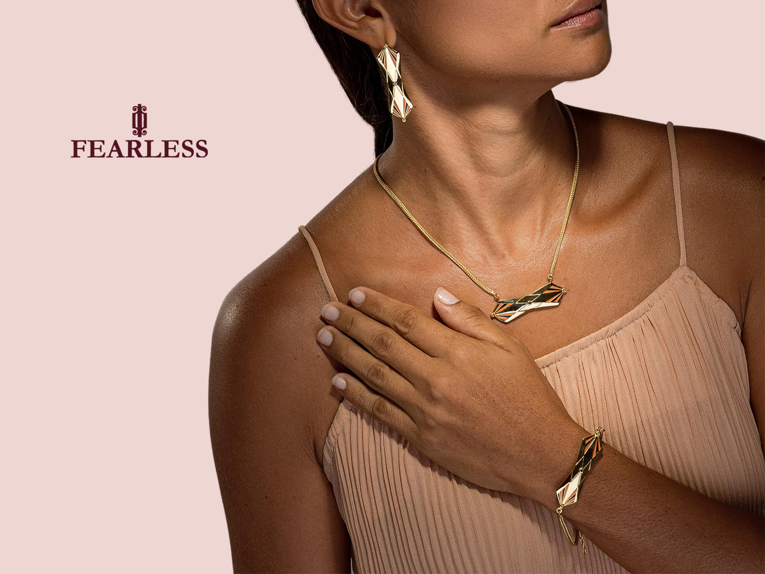 fearless jewellery africana collection gold 1 scaled