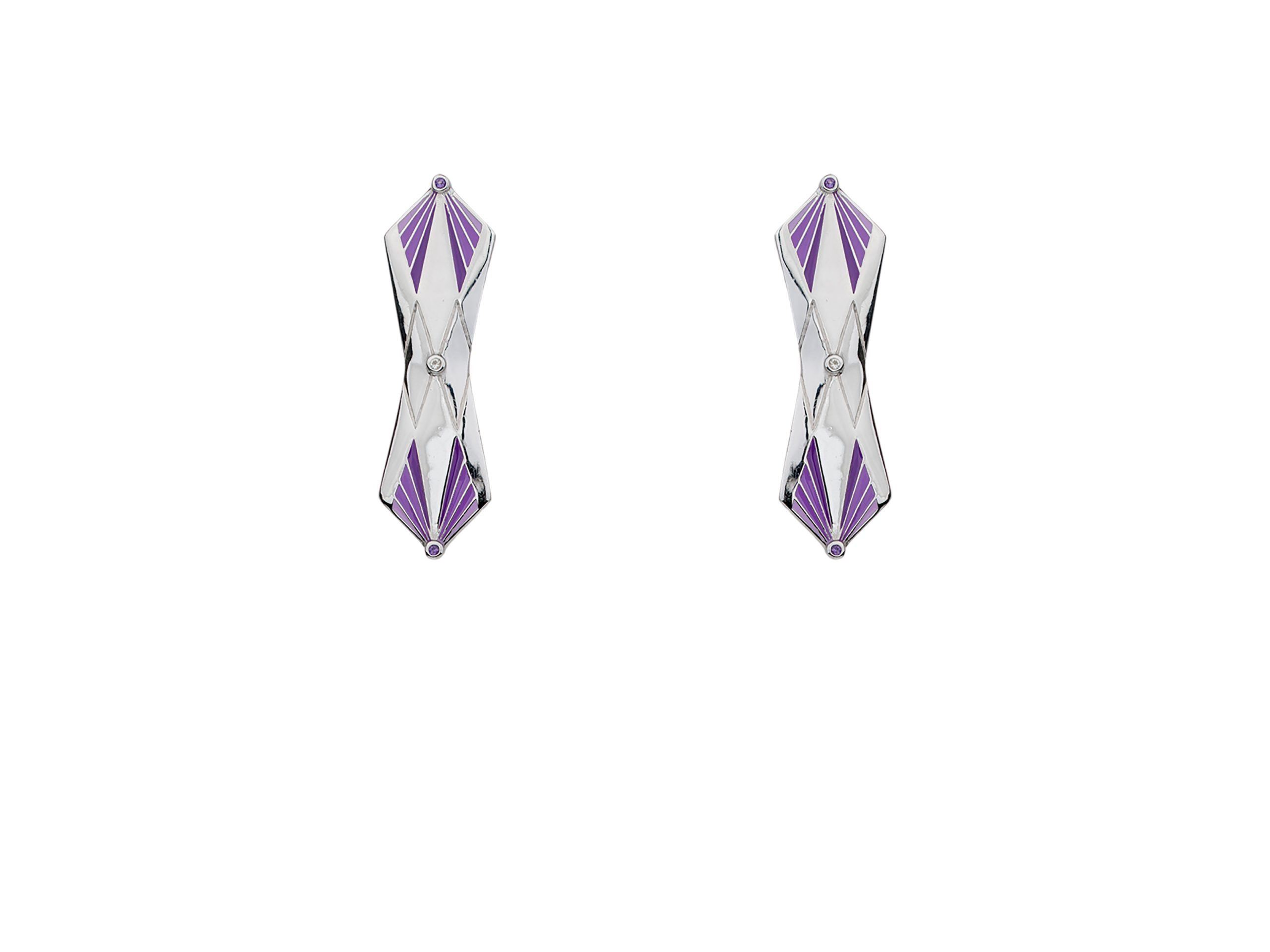 fearless jewellery africana collection silver earrings 1 scaled
