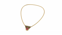 heritage necklace