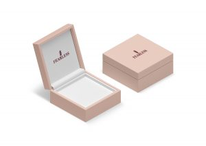 earring gift box fearless jewellery