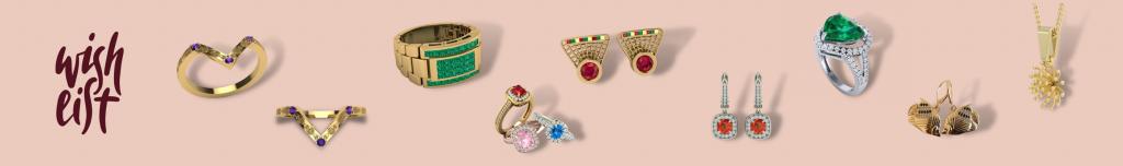 wish list fearless jewellery