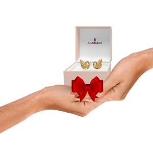 cadeaux fearless jewellery