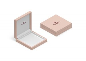 gift box fearless jewellery