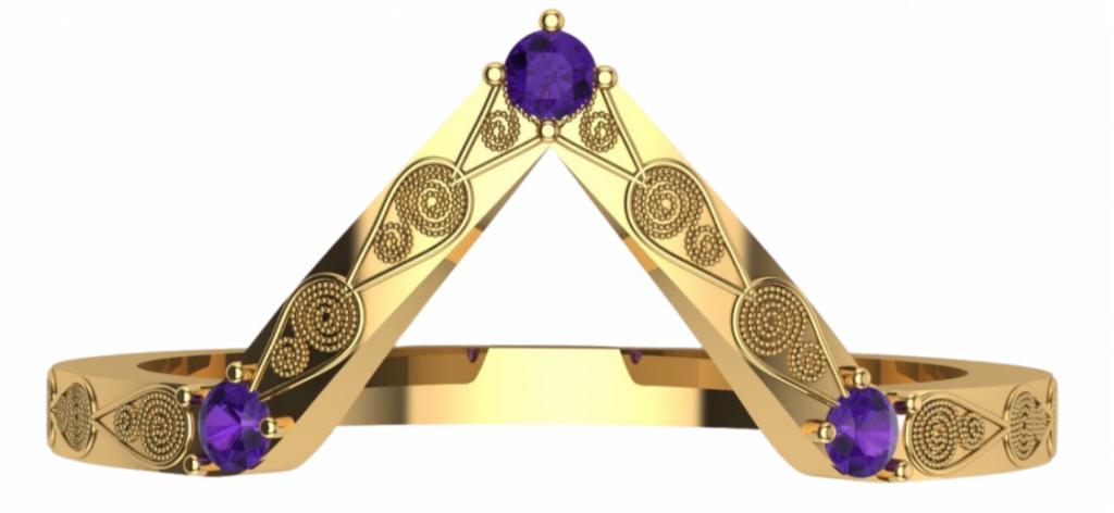 wish list trinity ring